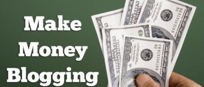 5 Ways To Earn Money From Your Blog in 2018