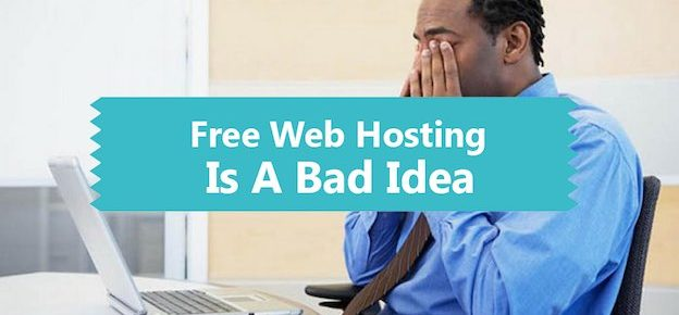 8 Reasons Why Using A Free Hosting For Your Blog Is A Bad Idea