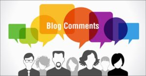 Blog Comments – 7 Reasons Why You Should Respond To Every One