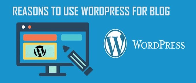 8 Rock-Solid Reasons Why You Should Use WordPress.org For Blogging